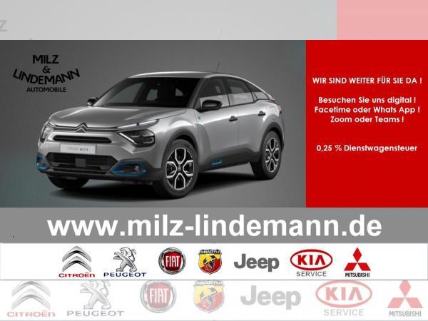 Citroën C4 e- 136 Feel  incl. Full Service & Top Cover GAP Absicherung ! Sofort verfügbar !