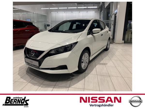 Nissan Leaf VISIA **inkl. Überführung**LOCKDOWN-KNALLER**ADAC**AKTION**