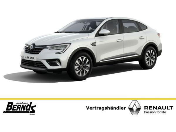 Renault Arkana ZEN 140TCE EDC-ab 115€netto-**NRW**R-KAMERA, PDC, 7-TOUCH, KLIMAAUTOM. GEWERBE *LOCKDOWN-KNALLER* Be