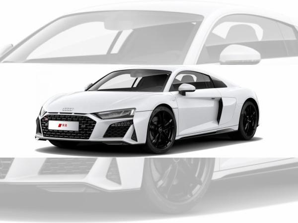 Audi R8 R8 Coupe RWD NEUBESTELLUNG LF: 0,75!!!