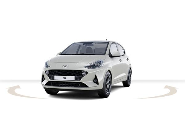 Hyundai i10 Select 1.0 , Einparkhilfe, beheizbares Lenkrad,Sitzheizung, SOFORT VERFÜGBAR !!!!
