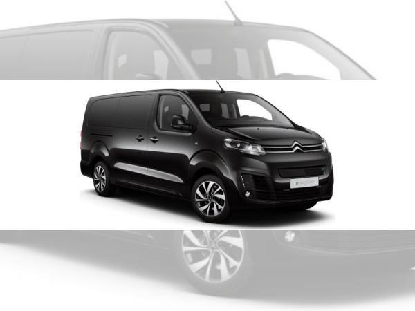 Citroën SpaceTourer e-SpaceTourer Business Lounge XL 50kWh - SOFORT VERFÜGBAR! INKL. SERVICE! NAVI - XENON - HEAD UP DIS