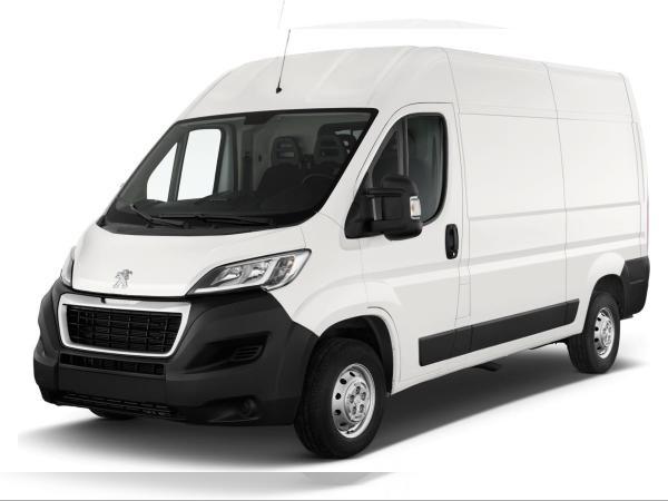 Peugeot Boxer 333 L2H2 Pro BlueHDi140 inkl. Servicevertrag bis 80.000 Kilometer oder 4 Jahre