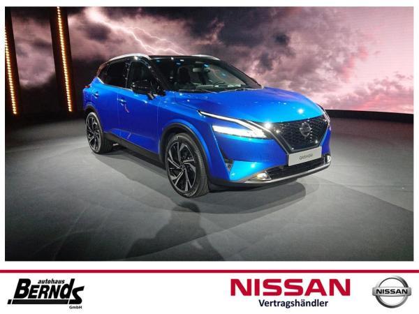 Nissan Qashqai J12 MODELL 2021-NRW-*LIVE vor Ort am 20.05.21**PREMIERE EDITION* MildHybrid -ProPILOT-NAVI-KEYLESS-G