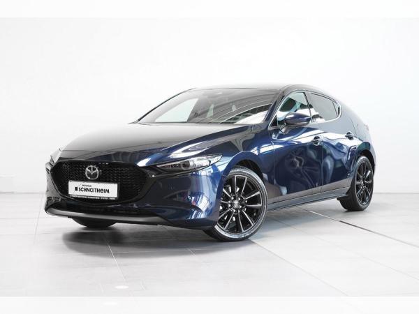 Mazda 3 M-Hybrid Selection AWD AT