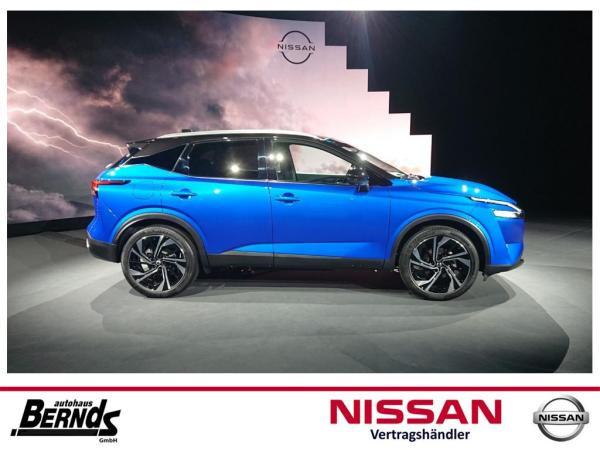 Nissan Qashqai J12 -NRW-*LIVE vor Ort am 20.05.21*-*PREMIERE EDITION*AUTOMATIK MildHybrid -ProPILOT-NAVI-KEYLES