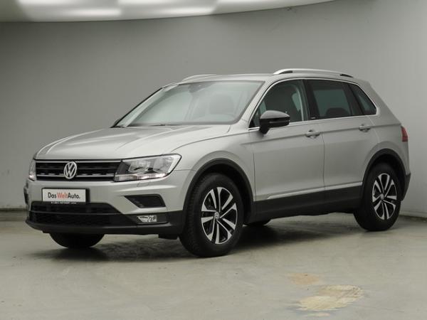 Volkswagen Tiguan 2,0 TDI BMT - IQ.DRIVE - Navi ACC APP AHK