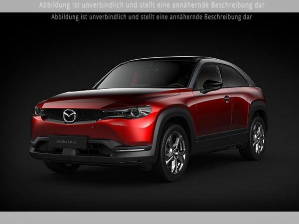 Mazda MX-30 Elektro First Edition