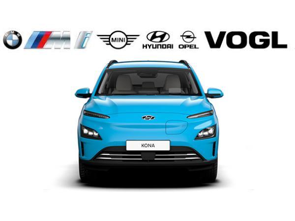 Hyundai Kona Elektro 204PS 484KM NUR FÜR GEWERBETREIBENDE