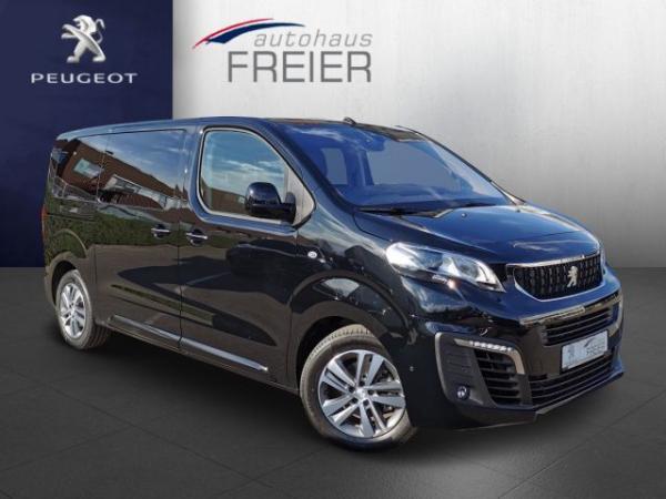 Peugeot Traveller L2 2.0 HDi 180 EAT8 B-VIP *SOFORT VERFÜGBAR*