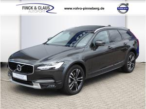 Foto - Volvo V90 D5 AWD CROSS COUNTRY PRO