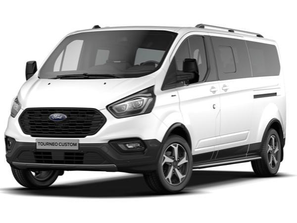 Ford Tourneo Custom 320 L2H1 VA MH Active