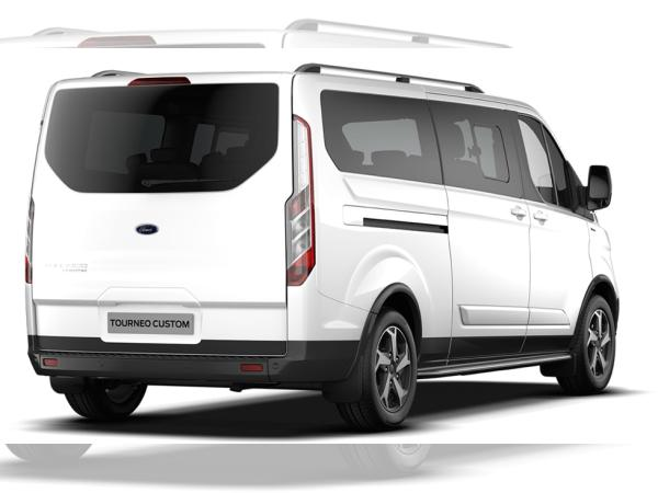 Foto - Ford Tourneo Custom 320 L2H1 VA MH Active