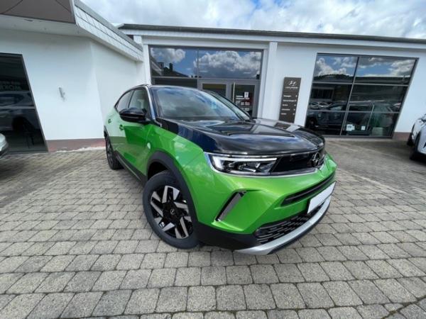Opel Mokka E ELEGANCE+MATRIX+KAMERA+SOFORT VERFÜGBAR