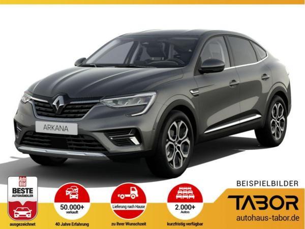 Renault Arkana ZEN TCe 140 EDC Kam PDC vo/hi PDC
