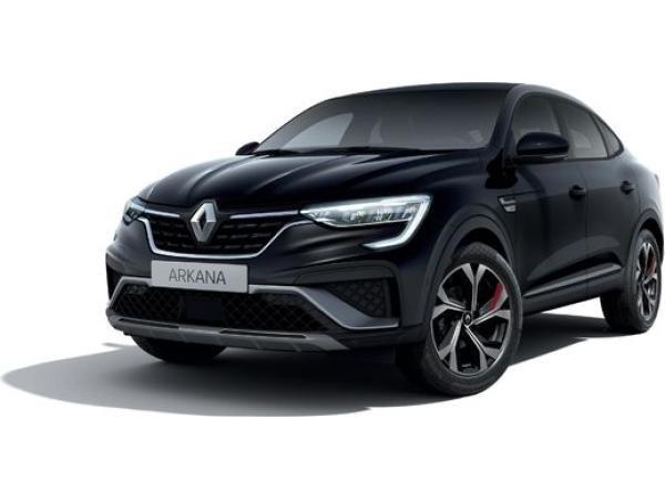 Renault Arkana INTENS TCE140 EDC
