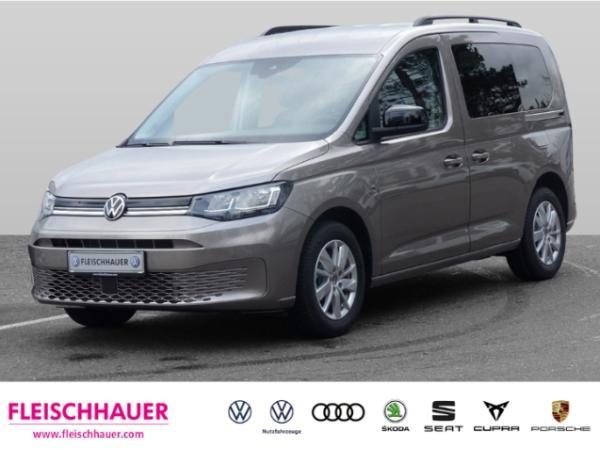 Volkswagen Caddy Neues Modell (GEWERBEKUNDEN)