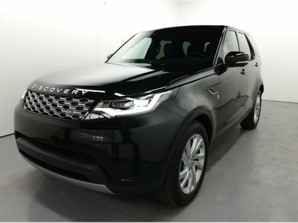 Land Rover Discovery D250 S Ingenium 7. Sitze - SOFORT VERFÜGBAR