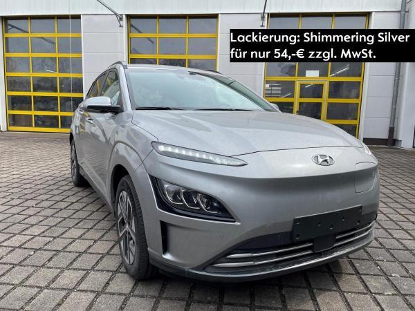 Hyundai KONA SELECT *54,-€ NETTO* *SITZHEIZUNG*KAMERA*JULI LIEFERBAR*