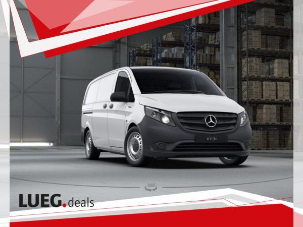 Mercedes-Benz eVito eVITO Kastenwagen