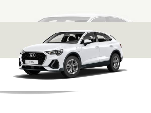 Audi Q3 Sportback leasen