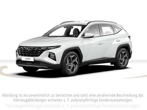 Hyundai Tucson Trend 48V-Hybrid DCT 4WD