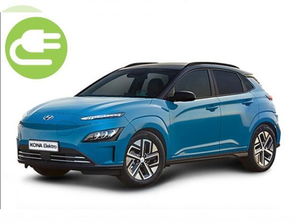 Hyundai Kona Elektro MJ21 Trend 39,2kWh 100kW 11kW