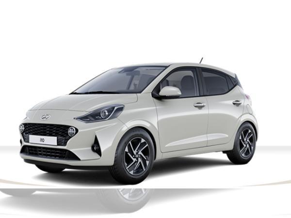 Hyundai i10 1,0 M/T 30 Edition mit Apple CarPlay und Android Auto