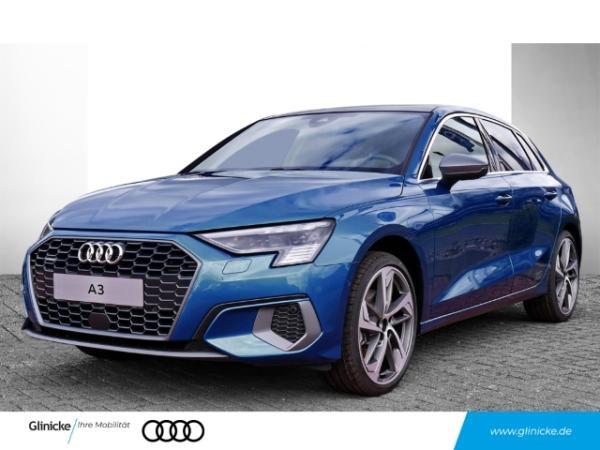 Audi A3 Sportback edition one 40 TDI quattro (200 PS) S tronic ***SOFORT VERFÜGBAR***
