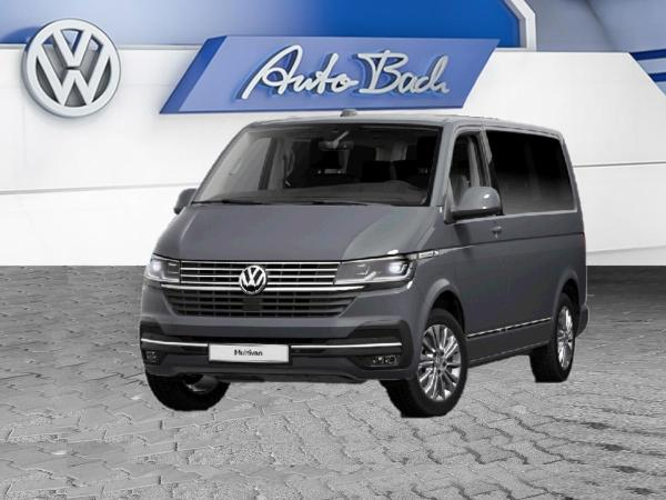 Volkswagen T6.1 Multivan Generation SIX *Frühlingsaktion*