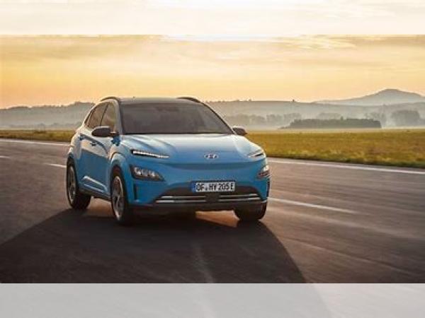 Hyundai KONA Elektro FACELIFT Select 136PS - Rückfahrkamera, 10,25-Zoll-Farb-Display, Apple CarPlay™ und Android