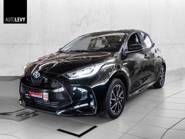 Toyota Yaris Hybrid Team Deutschland *Comfort Paket*