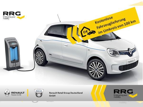 Renault Twingo Z.E. Electric Zen *Inklusive Batterie*