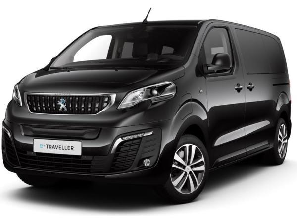 Peugeot Traveller e-Traveller ALLURE L2 50kWh - AKTION IM APRIL! - INKL.
