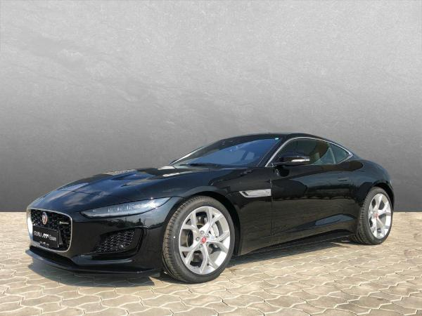 Jaguar F-Type P300 R-DYNAMIC *Facelift* LED* 19
