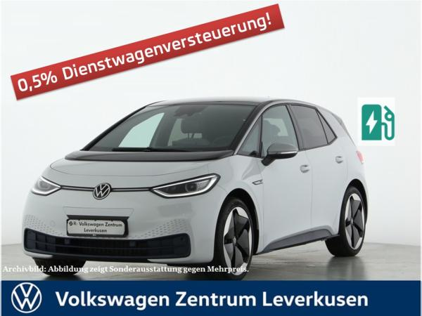 Volkswagen ID.3 Performance 110 kW (150 PS) ab 138€ NAVI LED PDC