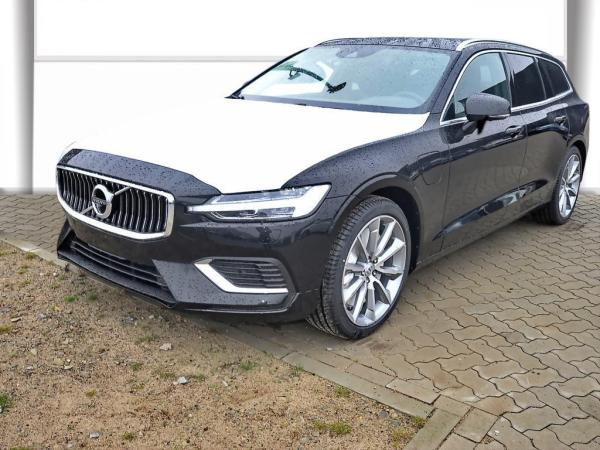 Volvo V60 Recharge T6 AWD Inscription Expression
