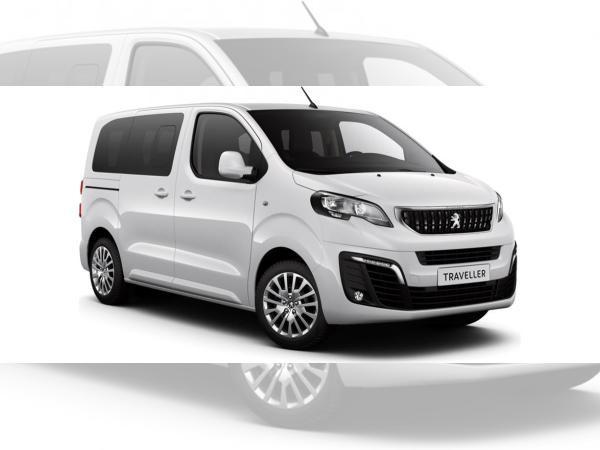 Peugeot Traveller Active L2 BlueHDi 120 *Konfiguration änderbar*