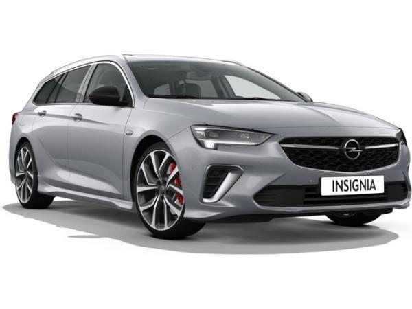 Opel Insignia GSI 2.0 Turbo LEDER/PANORAMADACH/SOUND-PAKET/PARK & GO