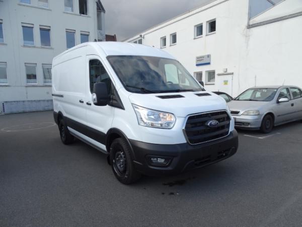 Ford Transit Kastenwagen 350 L2H2  Mild-Hybrid Trend inkl. Klima