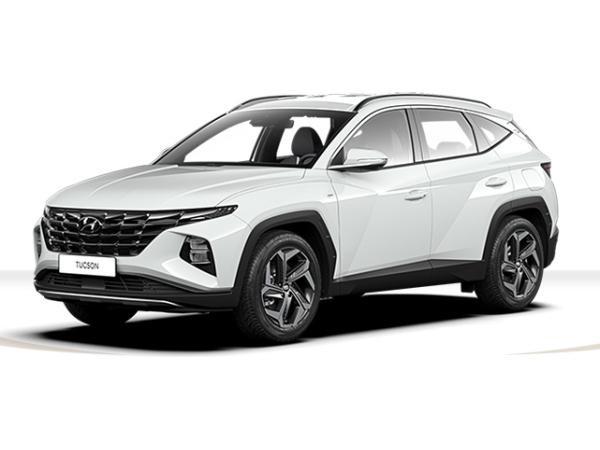 Hyundai Tucson Plug-In-Hybrid*Voll-Led*NAVI*Funktionspaket*4WD*