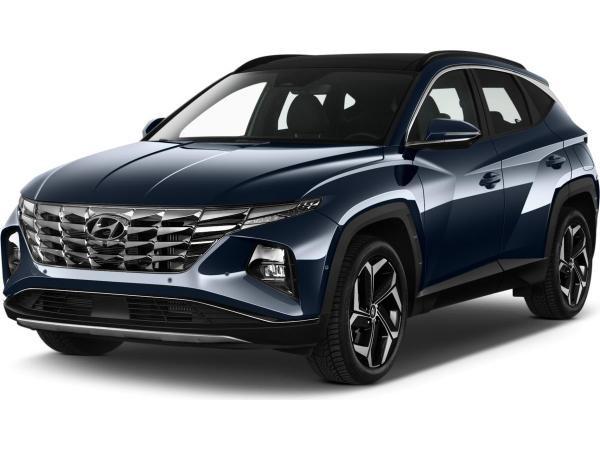 Hyundai Tucson 1.6 T-GDI Plug-in-Hybrid // Apple Car-Play und Android Auto, DAB+, Rückfahrkamera