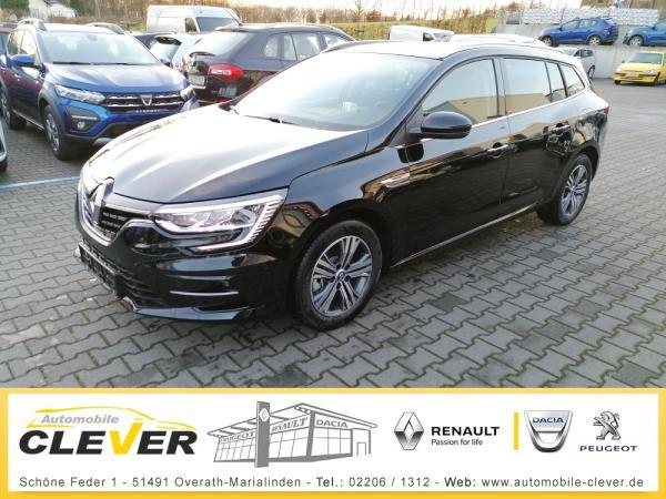 Renault Megane IV Grandtour
