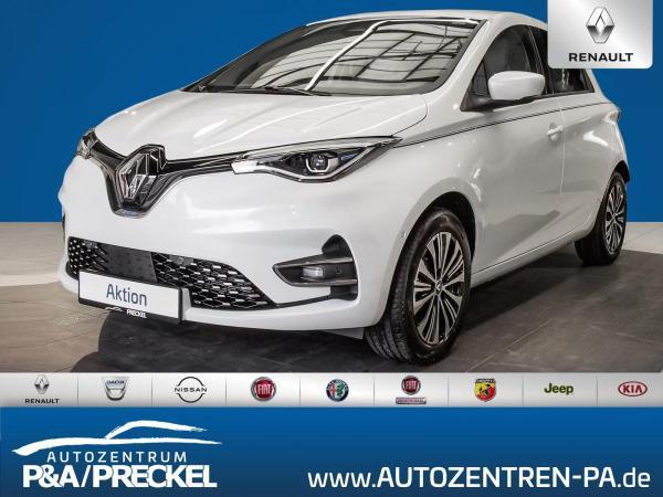 Renault ZOE RIVIERA*CCS***sofort***