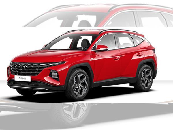 Hyundai Tucson Plug-In-Hybrid+Navigationspaket*Aktionsleasing