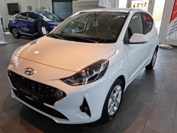 Hyundai i10 (AC3) Edition 30