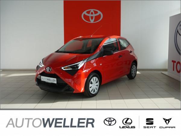 Toyota Aygo X Business Paket *Klima*ZV*sofort verfügbar