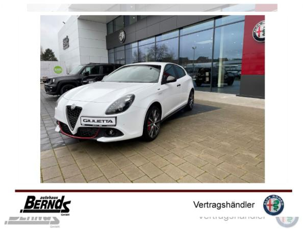 Alfa Romeo Giulietta Sprint *AKTION*sofort verfügbar*NAVI*SITZHEIZUNG* GEWERBE