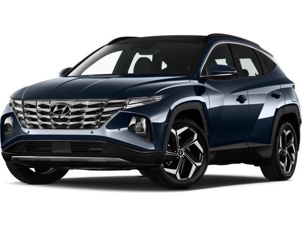 Hyundai Tucson Plug-In- Hybrid