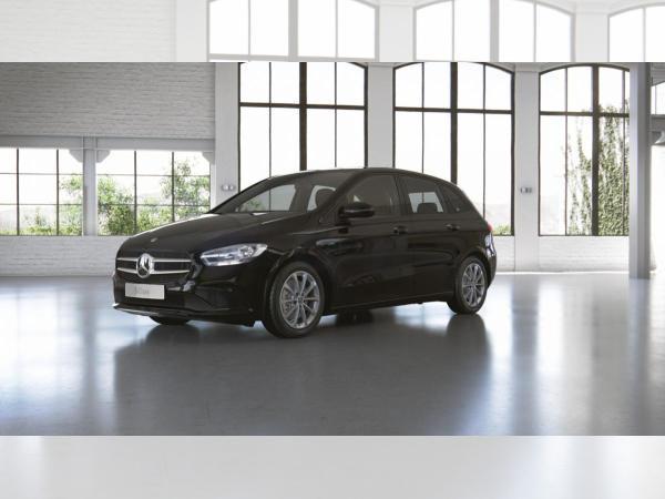 Mercedes-Benz B 250 leasen